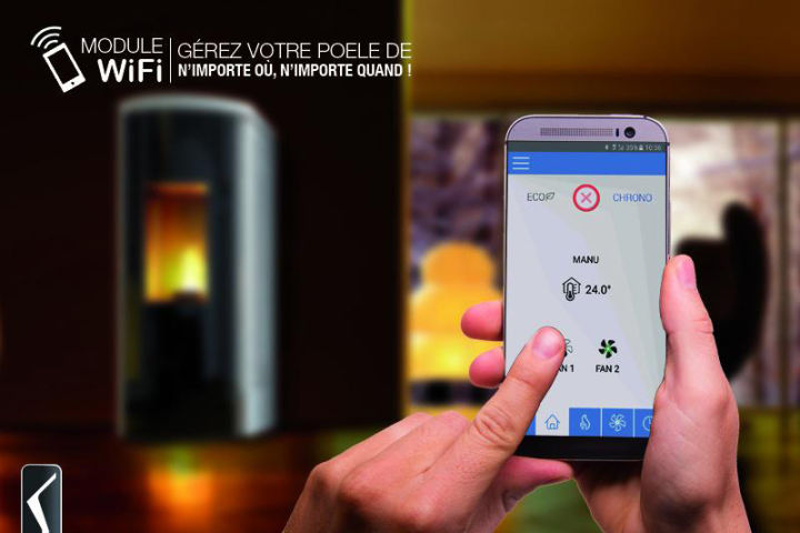 Module Wifi - Image