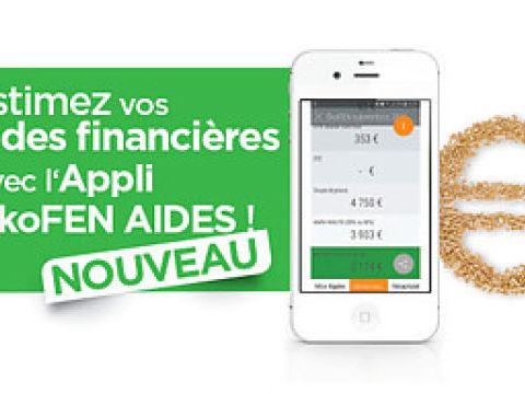 ESTIMEZ LE TOTAL DE VOS AIDES FINANCIÈRES ! - Image