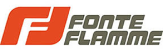 Fonte Flamme logo
