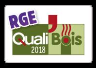 RGE Qualibois logo