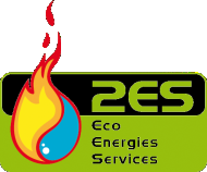 logo Eco Enegies Services Reims